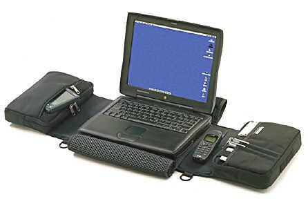 Lapdog Laptop Case